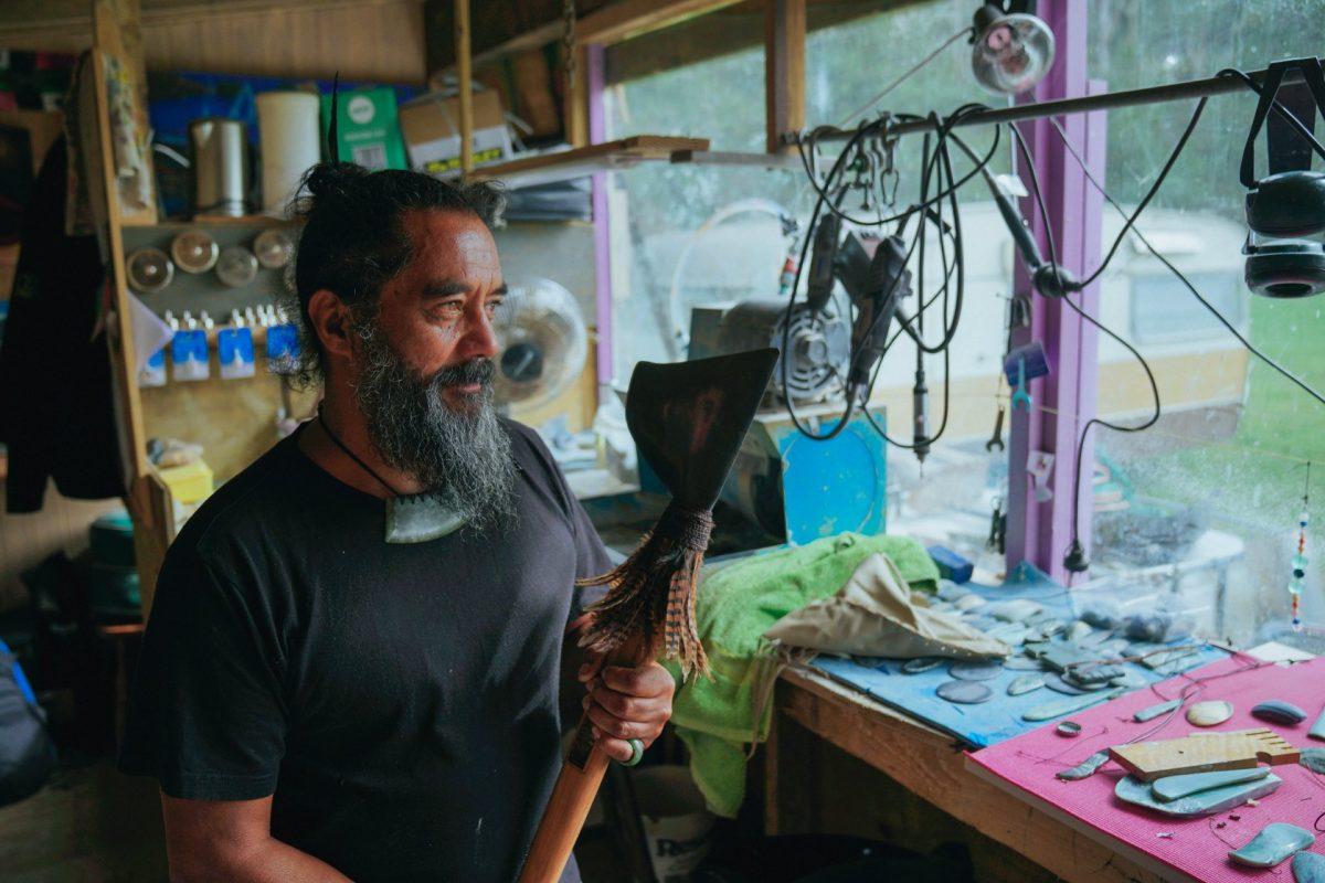 Whānau Ora Stories