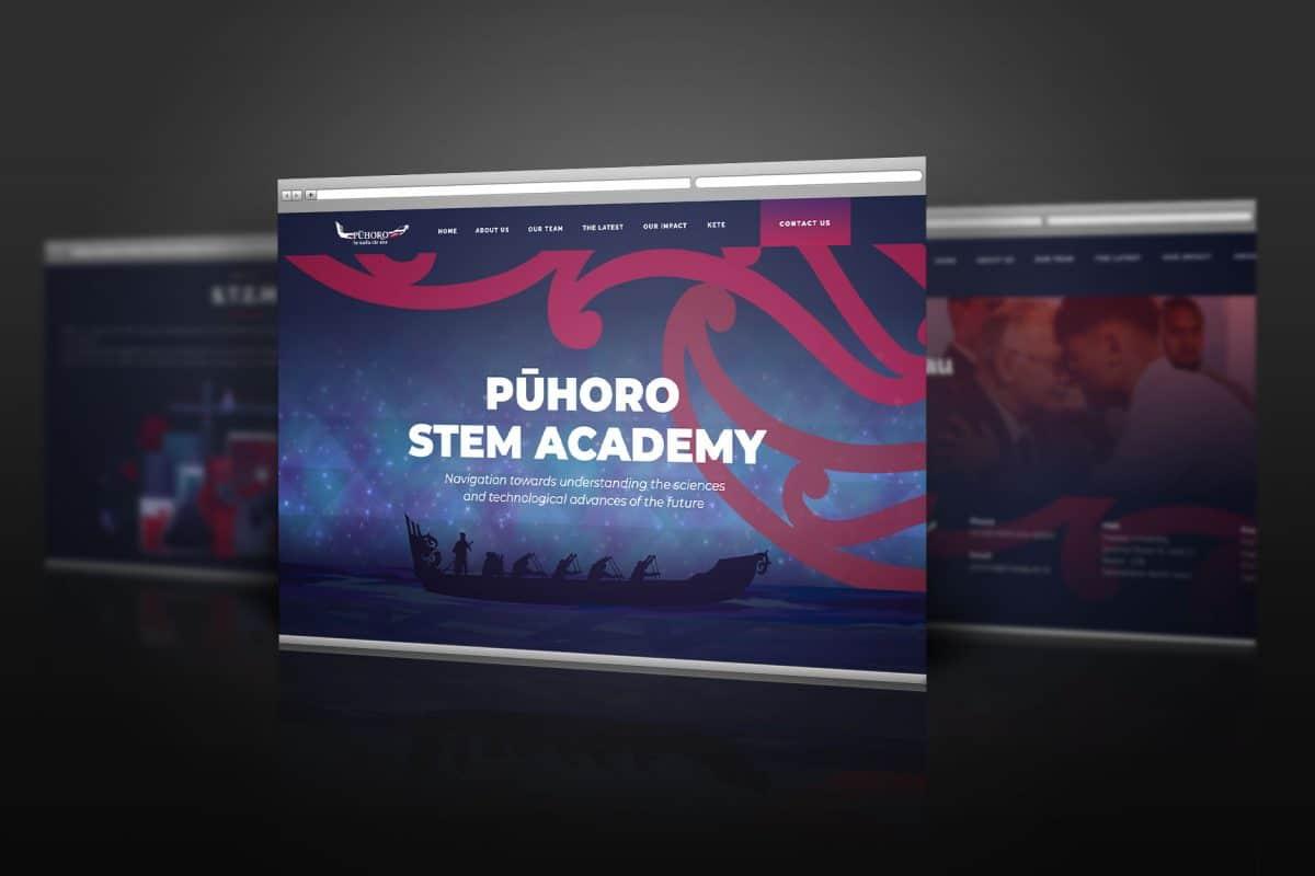 Pūhoro STEM Academy